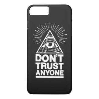 Illuminati Funda iPhone 7 Plus
