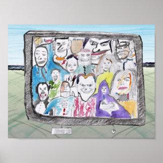 """ILM 11"""" x 8,5"""", papel de poster del valor (mate) Póster"""