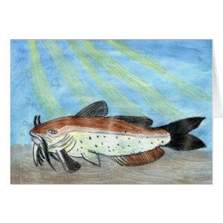 Ilustraciones que ganan de S. Carretero, grado 6 Tarjeta De Felicitación