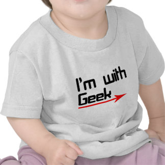 Im con el friki camisetas