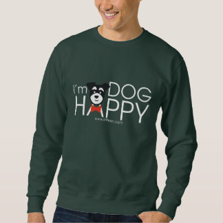 I'm Dog Happy Jersey