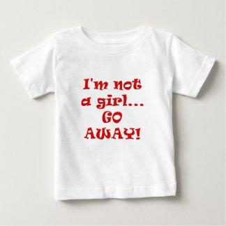 Im no un chica sale camisas