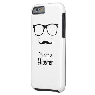 Im no un inconformista funda resistente iPhone 6