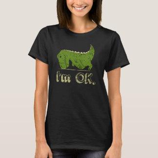I'm OK Camiseta