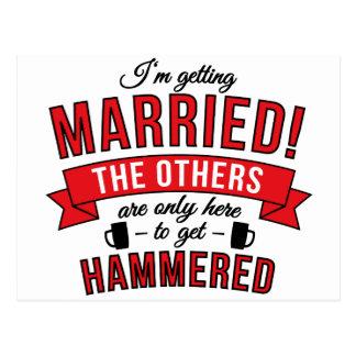 Im que consigue casado - el otros están solamente