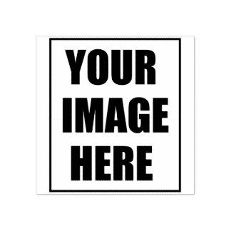 Imagen de encargo sello de caucho
