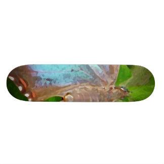 Imagen de la mariposa monopatines personalizados