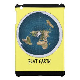 Imagen de la tierra plana