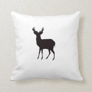 imagen de los ciervos en la almohada en mirada