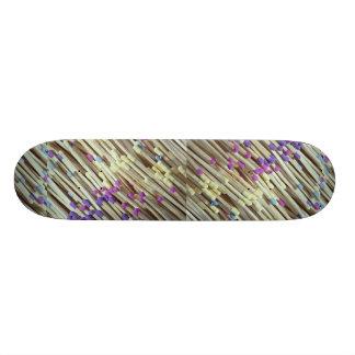 Imagen de partidos de madera monopatines