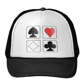 Imagen de tarjetas gorra