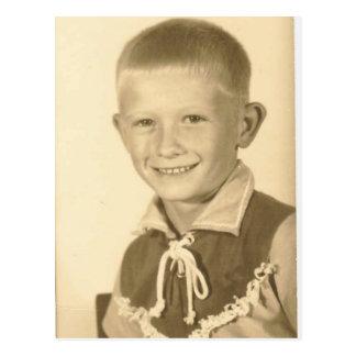 Imagen del cumpleaños de Jerry Postal