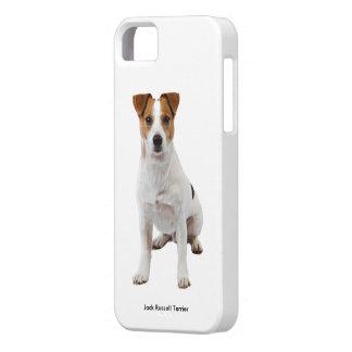 Imagen del perro para el iPhone 5/5S, Barely There Funda Para iPhone SE/5/5s