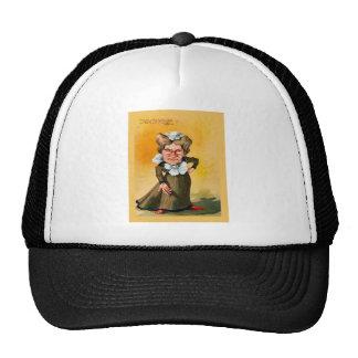 Imagen del vintage gorra