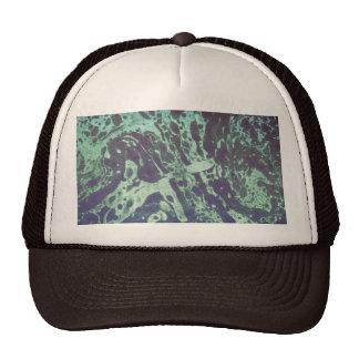 Imagen diversa 7 (efectos negros y azules) gorra