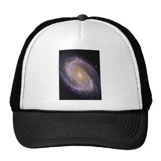 imagen fresca con galaxi y las estrellas gorras