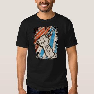 Imagen grande de Je Suis Charlie Camisetas