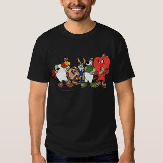 Imagen LOONEY del béisbol del grupo de TUNES™ Camiseta