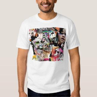 imagen, moda, edaw camiseta