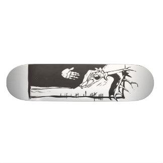 Imagen pagana tabla de skate