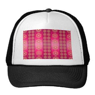 Imagen rosada gorra