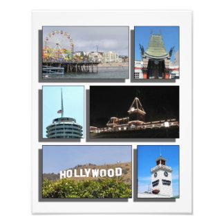 Imágenes alrededor de Los Ángeles Fotografias
