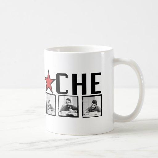 ¡Imágenes de Che Guevara! Taza De Café