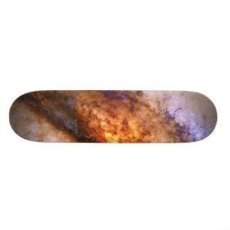 Imágenes de Hubble Monopatín 18,4 Cm