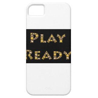 Imágenes de la diversión del juego iPhone 5 protector