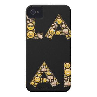 Imágenes de la diversión del juego iPhone 4 Case-Mate carcasa