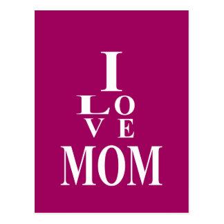 Imágenes de la mamá del amor postal