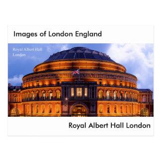 Imágenes de Londres Inglaterra para la postal
