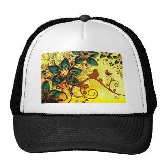 Imágenes del gorjeo gorra