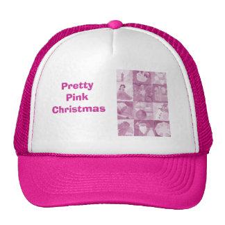 Imágenes del navidad gorras