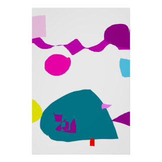 Imaginación 2 póster
