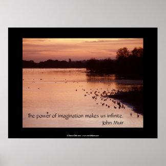 Imaginación el impresiones