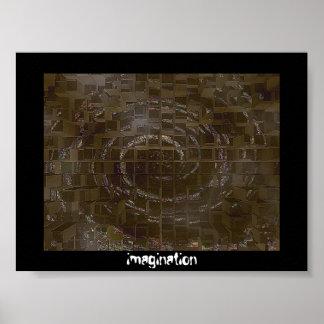imaginación II Posters