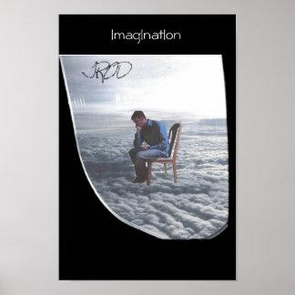 Imaginación Poster