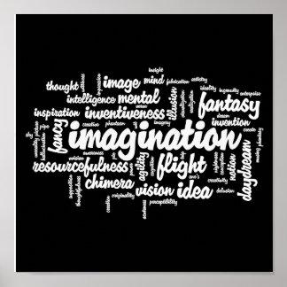 Imaginación Posters