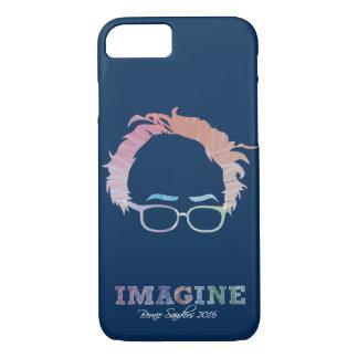 Imagínese las chorreadoras 2016 de Bernie - las Funda iPhone 7