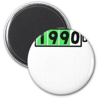 IMÁN 1990