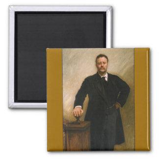 Imán 26 Theodore Roosevelt