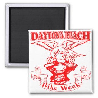 Imán 76.o Semana Eagle 1937r de la bici de Daytona
