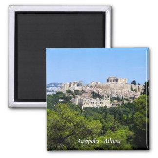 Imán Acrópolis - Atenas