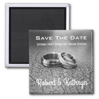 Imán Ahorre el boda de la fecha
