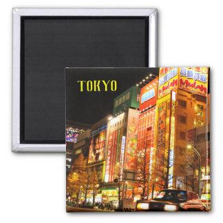 Imán Akihabara (ciudad eléctrica) en Tokio, Japón