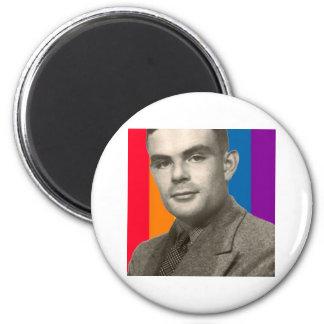 Imán Alan Turing