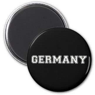 Imán Alemania