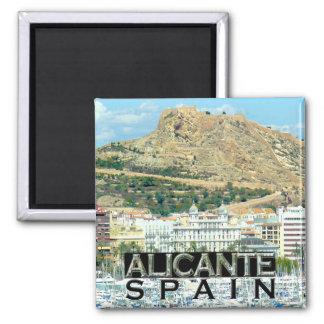 Imán Alicante
