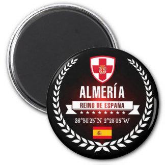 Imán Almería